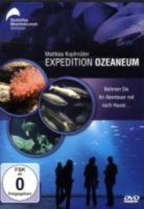 Expedition Ozeaneum-Dt.Meeresmuseum Stralsund