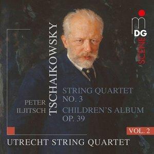 Sämtliche Streichquartette Vol.2