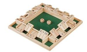 Philos 3283 - Shut the Box - 10er