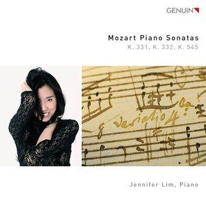 Klaviersonaten-Sonaten K 545,331,332