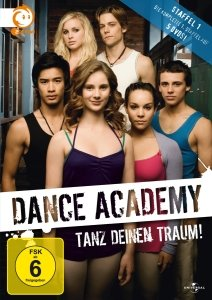 Dance Academy Staffel 1