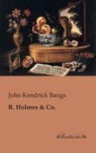 R. Holmes