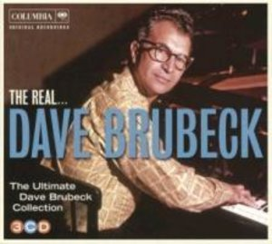 The Real Dave Brubeck