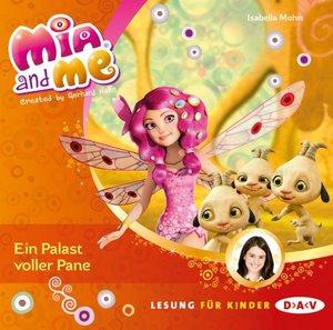 Mia and me 12: Ein Palast voller Pane