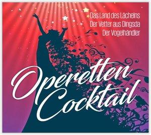 Operettencocktail-Das Land des Lächelns-Der Vetter