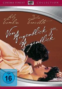 Von Augenblick zu Augenblick (DVD)