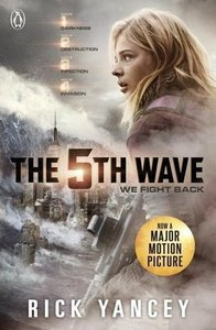 5TH WAVE BOOK 1 THE MTI