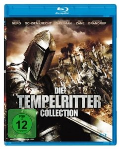 Die Tempelritter Collection