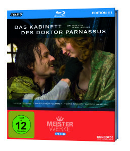 Meisterwerke in HD-Edition III (16)-(Blu-ray)