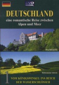 Deutschland-Reise zw.Alpen & Meer