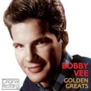 Bobby Vee's Golden Greats