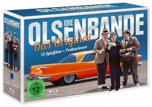 Die Olsenbande (Komplettbox)