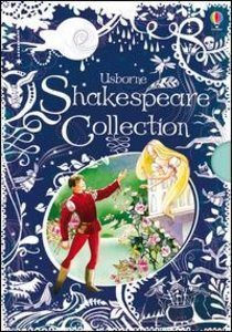 Shakespeare Collection Gift Set