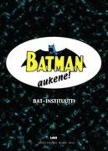 Batman aukene!
