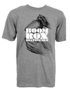 Boombox T-Shirt S