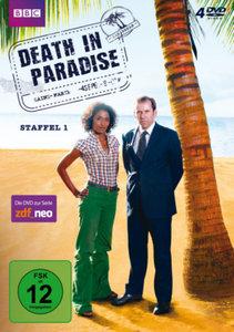 Death in Paradise - Staffel 1 (BBC)