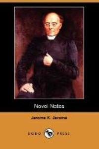 Novel Notes (Dodo Press)