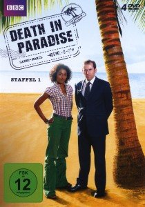 Death in Paradise - Staffel 1 (BBC)