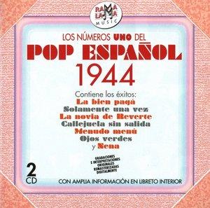 Pop Espanol 1944