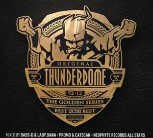 Thunderdome/The Golden Series - zum Schließen ins Bild klicken