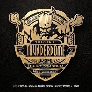 Thunderdome/The Golden Series
