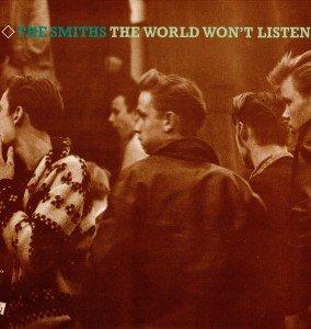 World Won't Listen,The