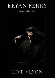 Live In Lyon-Nuits De Fourviere
