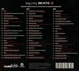 Big City Beats Vol.15
