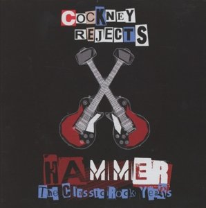 Hammer-The Classic Rock Years