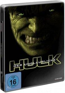 Der unglaubliche Hulk (Futurepak) (Blu-ray)