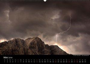 Wild, Wild Places 2016 (Wandkalender 2016 DIN A2 quer)