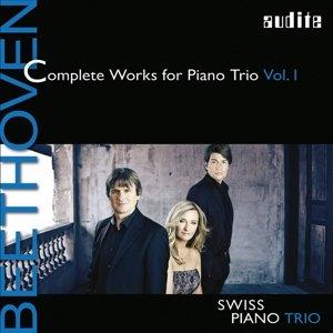 Schweizer Klaviertrio;Beethoven:Vol.1