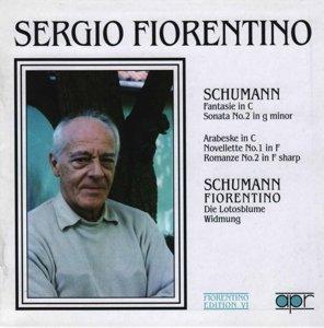 Fiorentino Edition Vol.6
