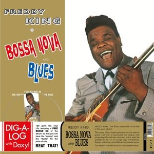 Bossa Nova And Blues