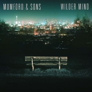 Wilder Mind (Jewel Box)
