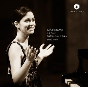 Me-Su-Bach: Partiten 1,2 & 6