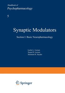 Synaptic Modulators