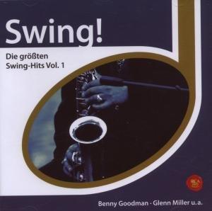 Esprit/Die größten Swing-Hits Vol.1
