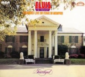 Elvis Recorded Live on Stage in Memphis (Legacy Ed