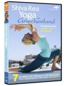Yoga In Griechenland