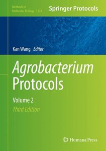 Agrobacterium Protocols 02