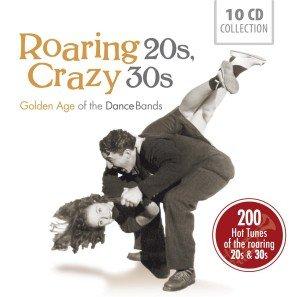 Roaring 20s,Crazy 30s