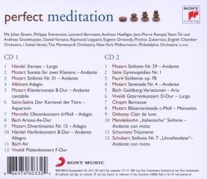 Perfect Meditation