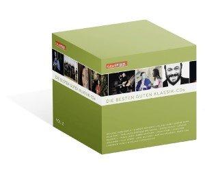 Die besten guten Klassik CDs Vol.2