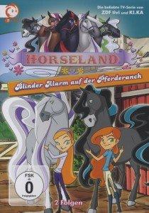 (11)(21-22)Blinder Alarm Auf Der Pferderanch