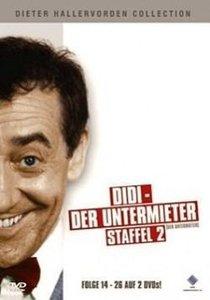 Didi-Der Untermieter (Staffel 2)