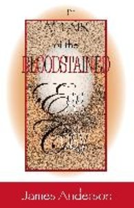 Affair of the Bloodstained Egg Cosy, The