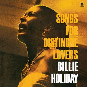 Songs For Distingu? Lovers