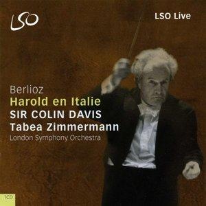 Harold En Italie/Ballettmusik