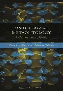 Ontology and Metaontology